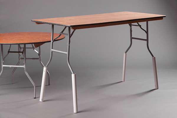 Folding Table Top Extenders