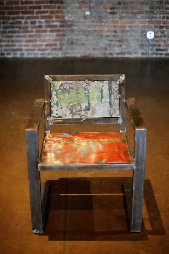 ... Urban Arm Chair Industrial Lounge Furniture Southern Events Nashville 3  ...