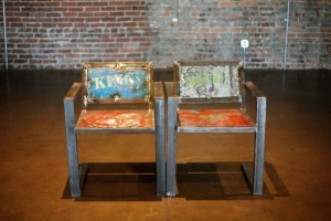 Charmant ... Urban Arm Chair Industrial Lounge Furniture Southern Events Nashville 4 300x200  ...